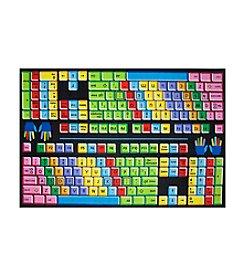 Fun Rugs® Fun Time® Keyboard Rug