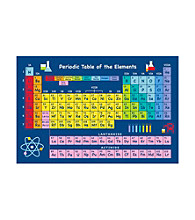 Fun Rugs® Fun Time® Table of Elements Rug