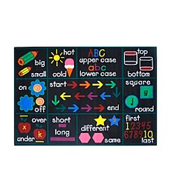 Fun Rugs® Fun Time® Compare Rug