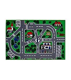 Fun Rugs® Fun Time® Streets Rug