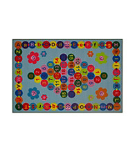 Fun Rugs® Fun Time® Happy Learning Rug