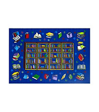 Fun Rugs® Fun Time® Reading Time Rug