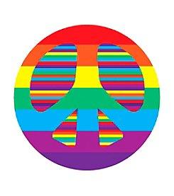 Fun Rugs® Fun Time® Peace Rug