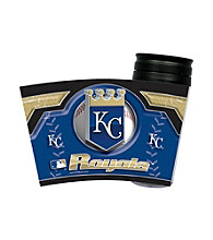 TNT Media Group Kansas City Royals Insulated Travel Tumbler