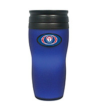 TNT Media Group Texas Rangers Soft Touch Tumbler