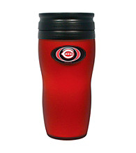 TNT Media Group Cincinnati Reds Soft Touch Tumbler