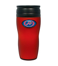 TNT Media Group Atlanta Braves Soft Touch Tumbler