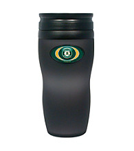 TNT Media Group Oakland Athletics Soft Touch Tumbler