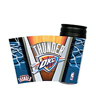 TNT Media Group Oklahoma City Thunder Insulated Travel Tumbler