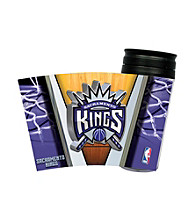 TNT Media Group Sacramento Kings Insulated Travel Tumbler