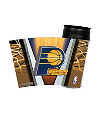 TNT Media Group Indianapolis Pacers Insulated Travel Tumbler