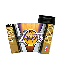 TNT Media Group Los Angeles Lakers Insulated Travel Tumbler