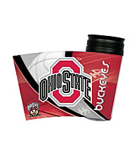 TNT Media Group Ohio State Buckeyes Insulated Travel Tumbler