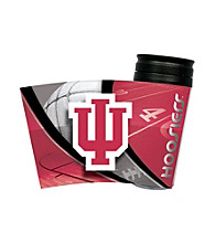 TNT Media Group Indiana Hoosiers Insulated Travel Tumbler