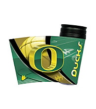 TNT Media Group Oregon Ducks Insulated Travel Tumbler