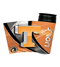 TNT Media Group Tennessee Volunteers Insulated Travel Tumbler