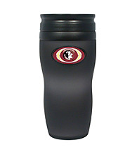 TNT Media Group Florida State Seminoles Soft Touch Tumbler