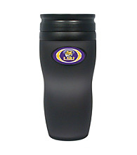 TNT Media Group LSU Tigers Soft Touch Tumbler