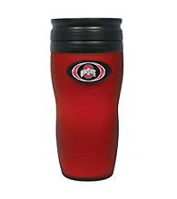 TNT Media Group Ohio State Buckeyes Soft Touch Tumbler