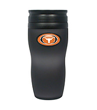 TNT Media Group Texas Longhorns Soft Touch Tumbler