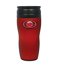 TNT Media Group Arkansas Razorbacks Soft Touch Tumbler