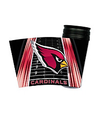 TNT Media Group Arizona Cardinals Insulated Travel Tumbler