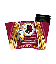 TNT Media Group Washington Redskins Insulated Travel Tumbler