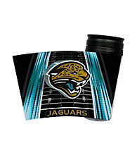 TNT Media Group Jacksonville Jaguars Insulated Travel Tumbler