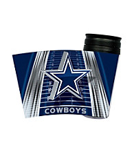 TNT Media Group Dallas Cowboys Insulated Travel Tumbler