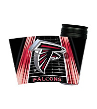 TNT Media Group Atlanta Falcons Insulated Travel Tumbler