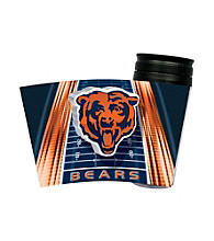 TNT Media Group Chicago Bears Insulated Travel Tumbler