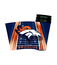 TNT Media Group Denver Broncos Insulated Travel Tumbler
