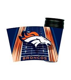 TNT Media Group Denver Broncos Insulated Travel Tumbler