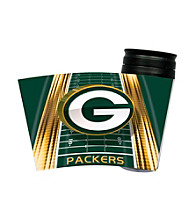 TNT Media Group Green Bay Packers Insulated Travel Tumbler