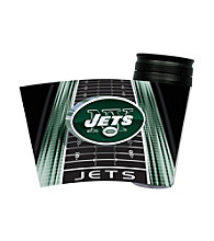 TNT Media Group New York Jets Insulated Travel Tumbler