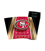 TNT Media Group San Francisco 49ers Insulated Travel Tumbler