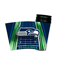 TNT Media Group Seattle Seahawks Insulated Travel Tumbler