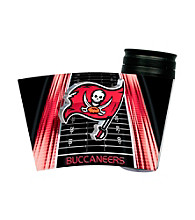 TNT Media Group Tampa Bay Buccaneers Insulated Travel Tumbler