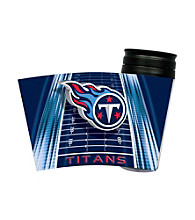 TNT Media Group Tennessee Titans Insulated Travel Tumbler