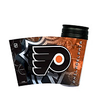 TNT Media Group Philadelphia Flyers Insulated Travel Tumbler