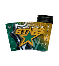 TNT Media Group Dallas Stars Insulated Travel Tumbler