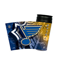TNT Media Group St Louis Blues Insulated Travel Tumbler
