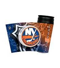 TNT Media Group New York Islanders Insulated Travel Tumbler