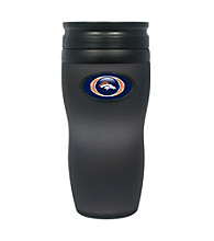 TNT Media Group Denver Broncos Soft Touch Tumbler