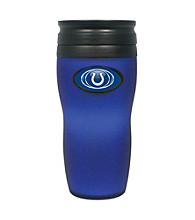 TNT Media Group Indianapolis Colts Soft Touch Tumbler