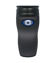 TNT Media Group Dallas Cowboys Soft Touch Tumbler