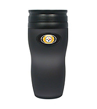 TNT Media Group Pittsburgh Steelers Soft Touch Tumbler