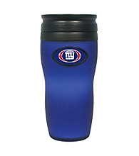 TNT Media Group New York Giants Soft Touch Tumbler