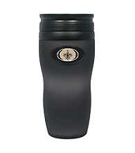 TNT Media Group New Orleans Saints Soft Touch Tumbler