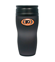 TNT Media Group Philadelphia Flyers Soft Touch Tumbler